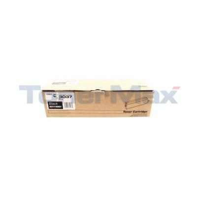 OKIDATA 3037 TYPE C5 TONER BLACK